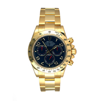 Golden 18ct Rolex Cosmograph