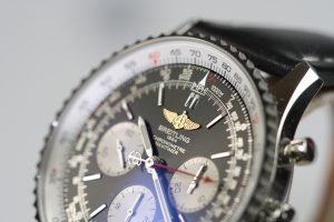 Pawnbroking Breitling Watch Loans