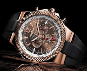 Breitling Bentley Watches