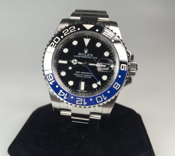 Rolex Sports Models Harder to get Than Ever Hopkins and Jones